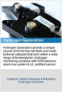 Hydrogen-Generation